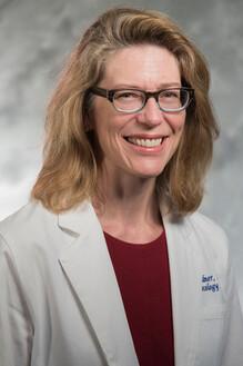 Alison C. Weidner, MD