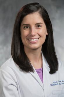 Alison W. Shew, MD