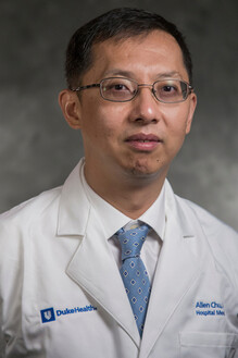 Allen Chu, MD