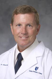 Allen T. Smith, MD