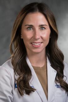 Allison R. Ridenour, MSN, RN, FNP-C