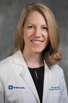 Alyssa Soskis, MD