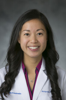 Amanda Kumar, MD