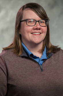 Amanda LeMarier, DPT, OCS, PT