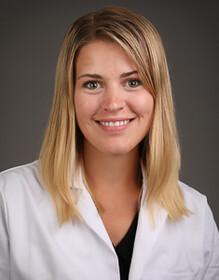 Amber Meservey, MD