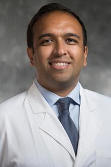 Amit V. Patel, MD