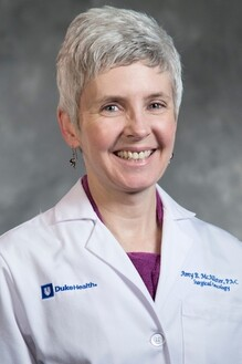 Amy B. McAllister, PA-C, MHS