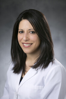 Amy R. Alger, MD