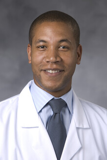 Andre C. Grant, MD