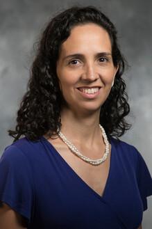 Andrea Diaz Stranksy, MD