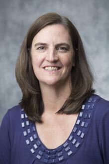 Andrea G. Hoff, OCS, PT