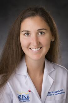 Andrea G. Udani, MD