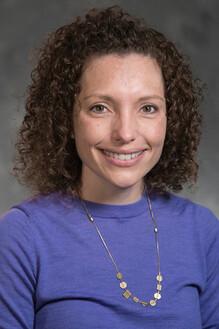 Andrea J. Pratt, LCSW, MSW