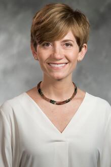 Andrea Stewart, PhD, DPT, PT