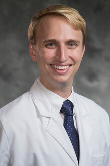Andrew Andreae, MD