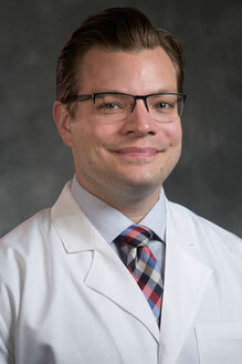 Andrew Hanselman, MD