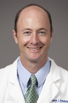 Andrew J. Armstrong, MD, MSc