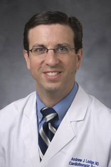 Andrew J. Lodge, MD