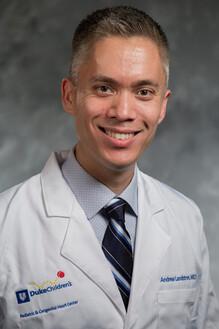 Andrew P. Landstrom, MD, PhD