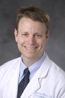 Andrew Peery, MD, MPH