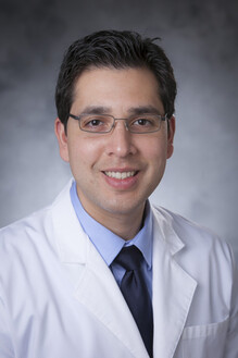 Andrew S. Barbas, MD