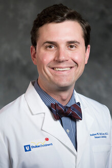 Andrew W. McCrary, MD