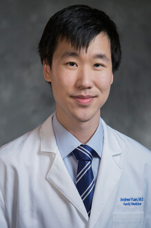 Andrew Yuan, MD