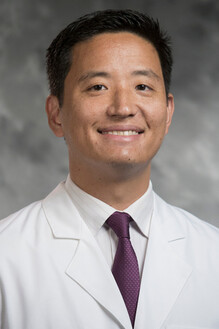 Andy Liu, MD, MS