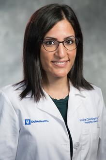 Anisha Chandiramani, MD