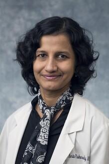 Anita M. Pisharody, MD