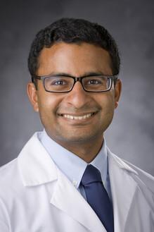 Ankeet Deepak Udani, MD
