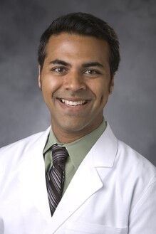 Ankoor Shah, MD