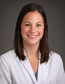 Ann Cameron Barr, MD
