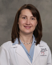 Anna Lisa Chamis Crowley, MD
