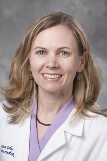 Anna Melissa Solum, MD