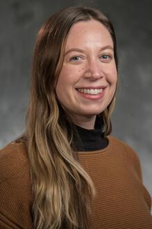 Anna Mullis, CCC-SLP, MA