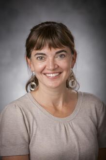 Anna Van Dis, LCSW