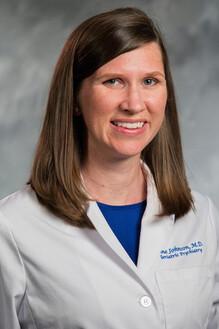 Anne Dunbar Johnson, MD
