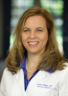 Anne F. Phelps, MD