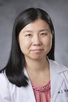 Anne J. West, MD