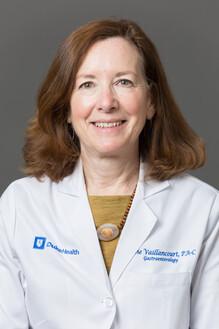 Anne Vaillancourt, PA-C