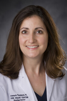 Annemarie Thompson, MD
