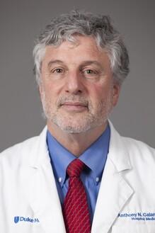 Anthony N. Galanos, MD