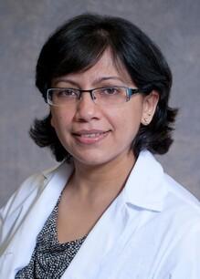 Aparna S. Rege, MD