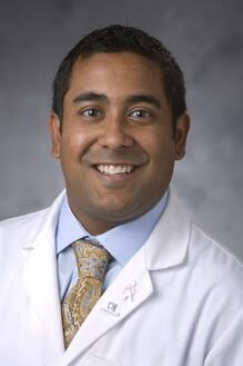 Arif H. Kamal, MD