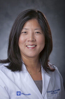 Arleen H. Song, MD, MPH