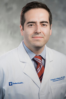 Armando D. Bedoya, MD, MMCi