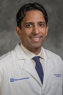 Arun Ganesh, MD