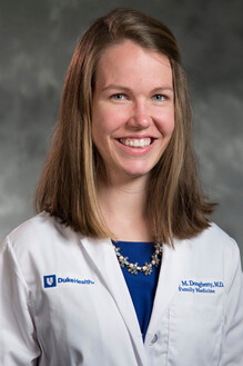 Ashley M. Dougherty, MD