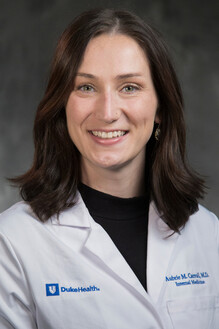 Aubrie M. Carroll, MD
